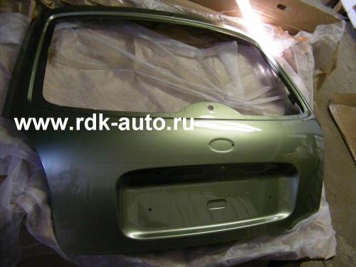 Купить Запчасти Hyundai в Симферополе