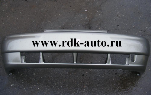 Бампер передний ВАЗ 2110-2112