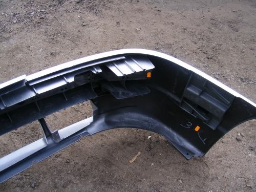 передний ВАЗ 2110-2112
